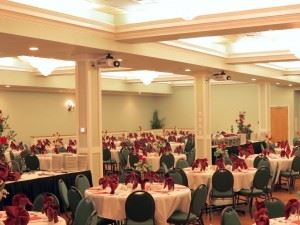 The Palmetto Room at Historic Old Town