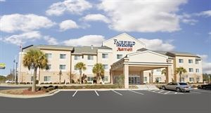 Fairfield Inn & Suites Cordele