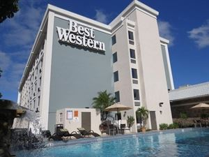 Best Western Plus - Hollywood/Aventura