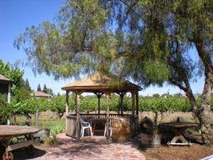 Retzlaff Estate Wines