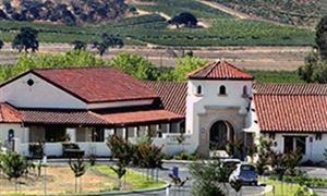 Garré Vineyards & Winery