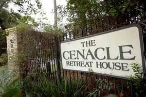 Cenacle Retreat House