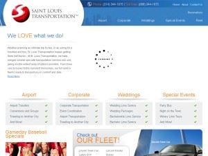 Saint Louis Transportation