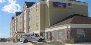 Candlewood Suites Waterloo- Cedar Falls