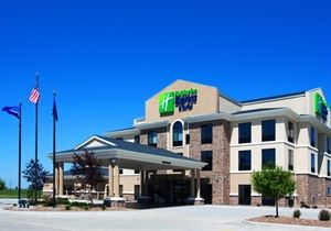 Holiday Inn Express & Suites Goodland