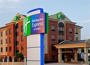 Holiday Inn Express & Suites La Porte