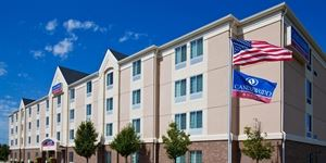 Candlewood Suites Lincoln