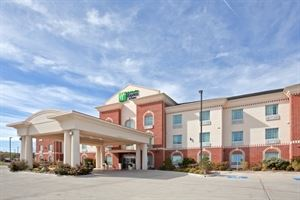 Holiday Inn Express & Suites Pampa