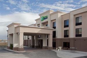 Holiday Inn Express Rawlins