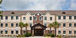 Staybridge Suites Savannah Airport
