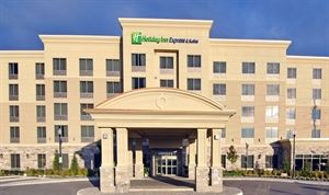 Holiday Inn Express & Suites Vaughan-Southwest