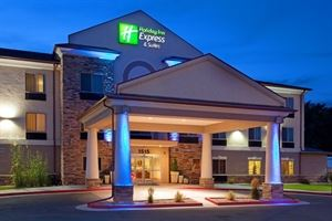 Holiday Inn Express & Suites Vernal - Dinosaurland