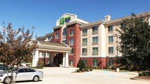 Holiday Inn Express & Suites Shreveport - West
