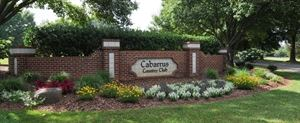 Cabarrus Country Club