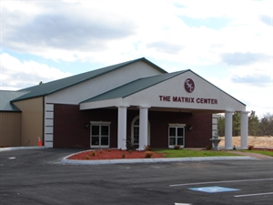 The Matrix Center