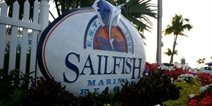 The Sailfish Marina Resort