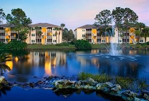 Sheraton Vistana Resort Villas, Lake Buena Vista/Orlando