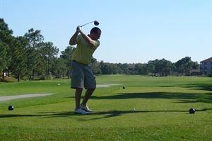 Hunter's Creek Golf Club