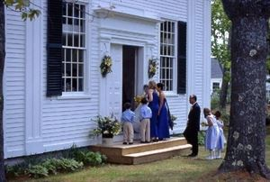 Union Church Weddings