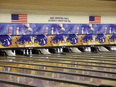 Copperfield Bowling Center