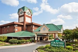Country Inn & Suites By Carlson, Atlanta Northwest At Windy Hill Road, GA