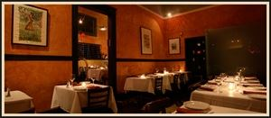 Amarena Italian Restaurant