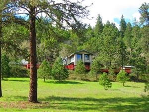 Cascade Mountain Ranch