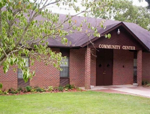 Fairview Community Center