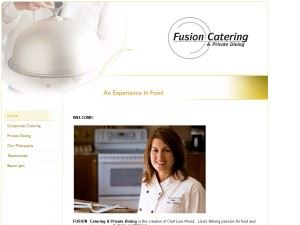 Fusion Catering and Private Dining