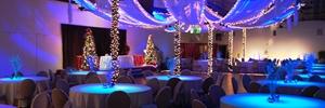 Reidsville Event Center