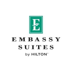 Embassy Suites Winston - Salem