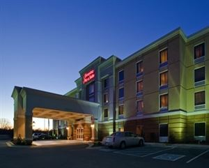 Hampton Inn & Suites Jackson