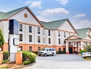 Baymont Inn & Suites Atlanta Airport South