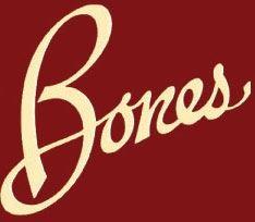 Bones Restaurant