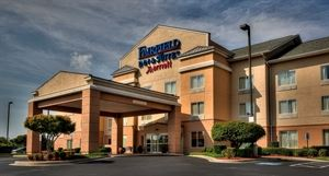 Fairfield Inn & Suites Anderson Clemso