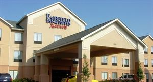 Fairfield Inn & Suites Lafayette South