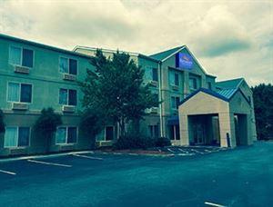 Baymont Inn & Suites Lithia Springs Atlanta