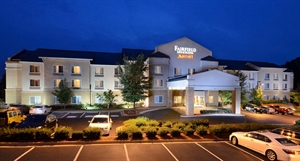 Fairfield Inn & Suites Richmond Northwest