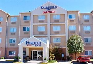 Fairfield Inn & Suites Abilene