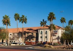 Fairfield Inn & Suites Phoenix Airport