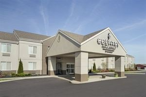 Country Inn & Suites By Carlson, Port Clinton, OH