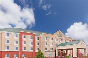 Country Inn & Suites By Carlson, Oklahoma City Airport,OK