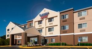 Fairfield Inn & Suites Sioux Falls