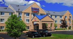 Fairfield Inn & Suites Traverse City