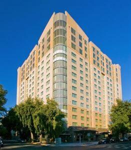 Residence Inn Sacramento Downtown at Capitol Park