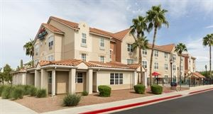 TownePlace Suites Phoenix North