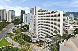 Ambassador Hotel Of Waikiki