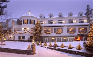 The Mirror Lake Inn Resort & Spa