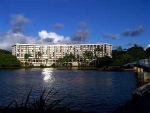 Hilo Hawaiian Hotel