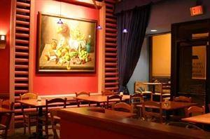 Merengue Restaurant & Catering